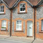 Cosy Cottage in central Henley,  Henley on Thames
