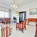 Angelo Emo Halldis Apartment, Rome