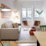 Ambrosse Apartment by FeelFree Rentals, San Sebastián