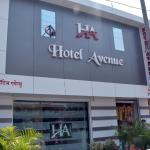 Hotel Avenue, Mumbai