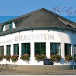 ホテル写真: Hotel & Restaurant Braunstein - Pauli´s Stuben, Purbach am Neusiedlersee