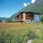 Фотографии отеля: Alpenhotel Tirol, Гальтюр