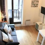 Apartment Forclaz 4B,  Chamonix-Mont-Blanc