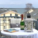 Hotel Pictures: Ferienwohnung Lehrer Lämpel in Glowe, Glowe