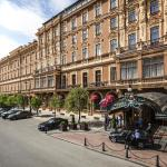 Belmond Grand Hotel Europe,  Saint Petersburg