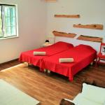 Roots Guesthouse,  Ribamar