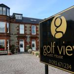 Hotel Pictures: Golf View B&B, Prestwick