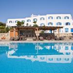 Yiannaki Hotel, Ornos