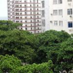 AC282 - Apartamento na praia de Ipanema,  Rio de Janeiro