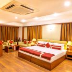 Octave Suites - Residency Rd, Bangalore