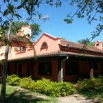 Foto Hotel: Las Curiosas, Aviá Terai