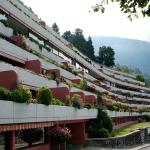 Hotel Pictures: Apt. 13 A, Montreux