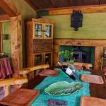 Hotel Pictures: Canto de Lluvia Lodge, Farellones