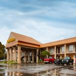 Best Western Inn Suites & Conference Center,  Alexandria