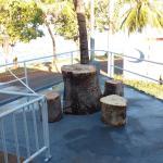 Hotel Pictures: Casa da praia de Cachoeira Dourada MG, Cachoeira Dourada