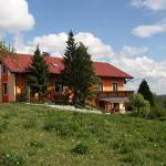 Hotel Pictures: Gästehaus Dobida, Unterlamm