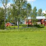 STF Hostel Brunskog,  Vikene