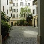 Daniele BB, Rome