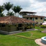 Finca el Rosal,  Quimbaya