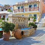 Sirena Residence & Spa, Marathókampos