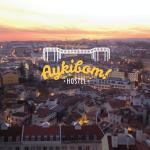 Aykibom Hostel,  Lisbon