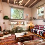 Inger Jirby Gallery & Guest Houses, Taos