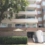 Apartamento San Isidro, Lima