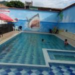 Hotel Pictures: Hotel Los Panches, El Colegio