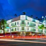 Bentley Hotel South Beach,  Miami Beach