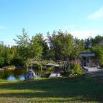 Hotel Pictures: Villa du Renard, Saint-Simon-de-Rimouski