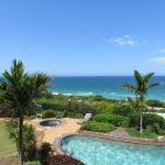 酒店图片: Sunseeker Holiday Apartments, Sunshine Beach