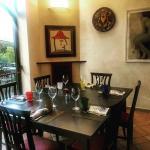 Hotel Latini,  Certaldo