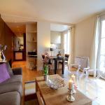 Apartment Montparnasse,  Paris