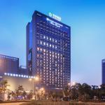 Wyndham Grand Plaza Royale Chongqing, Chongqing