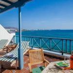 Apartamentos Los Erizos-Playa Blanca,  Playa Blanca