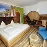Hotel Pictures: Hotel Lindenhof, Kellberg