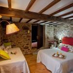 Hotel Pictures: Casa Lugar de Trasande, Sande