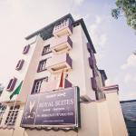 Royal Suites Hotel Apartments, Bangalore