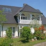 Ferienwohnungen Haus Rügenwind,  Baabe