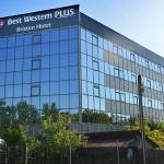 Best Western Plus Briston Hotel, Otopeni