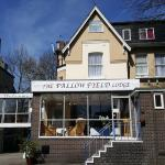 The Fallowfield Lodge,  Manchester