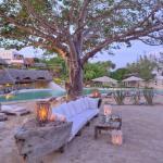 The Ocean SPA Lodge, Msambweni