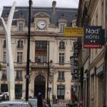 Nad'Hotel, Bordeaux