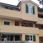 Apartments Atila, Mali Lošinj