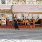 Pension Abbazia, Karlovy Vary