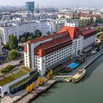 Hilton Vienna Danube Waterfront, Vienna