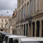 Hotel Du Parc,  Bordeaux