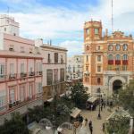 Apartamento Plaza de las Flores,  Cádiz