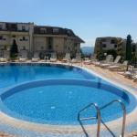 Apartments in Complex Chateau Nessebar, Sveti Vlas