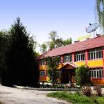 Otel Issyk-Kul-Karakol,  Karakol